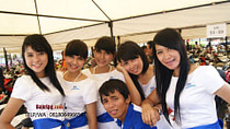 Tempat Jahit Baju SPG di Salemba Jakarta