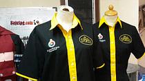 Pakaian Seragam di Kapuk Muara Penjaringan Jakarta