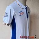 Jahit Seragam Polo Shirt
