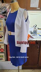 Tempat Jahit Seragam Baju SPG Cipinang