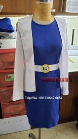 Jasa Jahit Seragam SPG di Cipinang